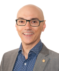 Photo of Dan Trommater