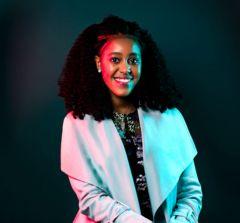 Photo of Naomi Haile