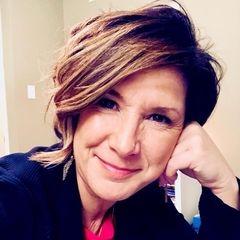 Photo of Julie Richer