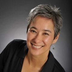 Photo of Kathryn Yeung