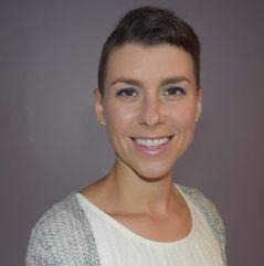 Photo of Renée Michaud