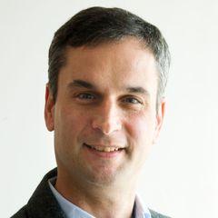Photo of Stephen Shepertycki